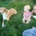 Natural Dog Training Fundamentals:  How pushing teaches your dog what to do with their energy