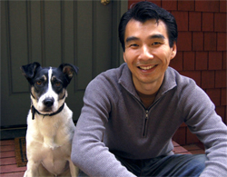 Sang Koh And Roxy