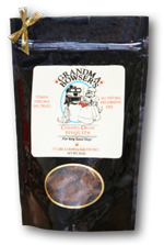 grandma bowsers original all natural dog treats