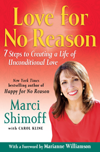 Marci Shimoff Love For No Reason